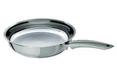 Сковорода 28см Fissler Crispy Steelux Premium 41695