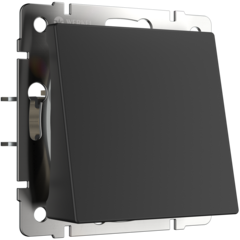 Вывод кабеля (черный матовый) WL08-16-01 Werkel