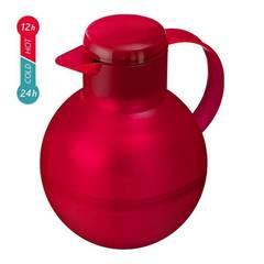 Термос-чайник для заваривания Emsa Solera (1 литр) красный 509155