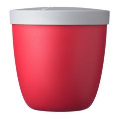 Контейнер для снеков Mepal 500мл (красный) MEP-76530-74500