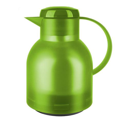 Термос-чайник Emsa Samba (1 литр) светло-зеленый