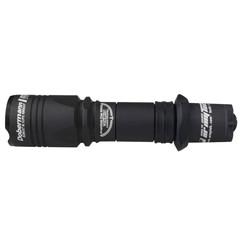 Фонарь светодиодный тактический Armytek Dobermann Pro XHP35 HI, 1570 лм, теплый свет, аккумулятор F02102BW