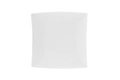 Квадратная тарелка Даймонд без инд.упаковки 54469