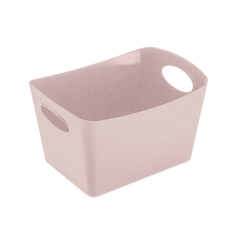 Контейнер для хранения BOXXX S Organic 1 л розовый Koziol 5745669