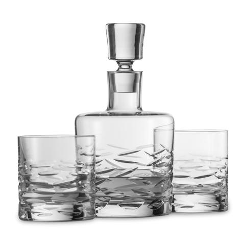 Набор для виски (2 стакана и графин) SCHOTT ZWIESEL Basic Bar Classic арт. 120 147