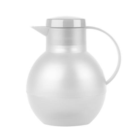 Термос-чайник для заваривания Emsa Solera (1 литр) белый 509154