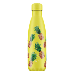 Термос Chilly's Bottles New Icon 500 мл Pineapple B500NIPIN