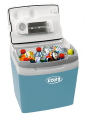 Автохолодильник Ezetil E26 EcoCool EEI Boost (12V/230V) 10776895