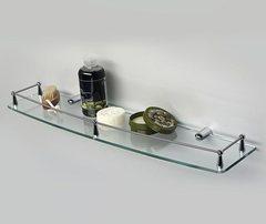 K-555 Полка стеклянная WasserKRAFT