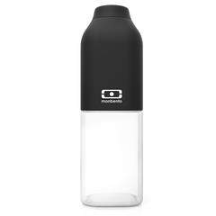 Бутылка MB Positive 0,5 л черная Monbento 1011 01 002