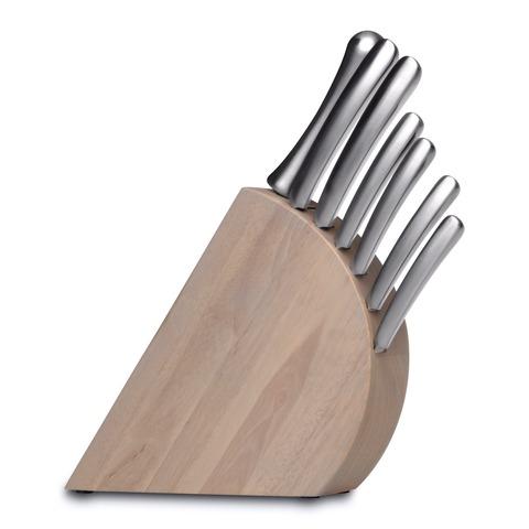 Набор ножей из 8 предметов BergHOFF Concavo 1308037