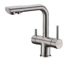 A8027 Смеситель для кухни под фильтр WasserKRAFT