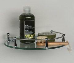 K-566 Полка стеклянная WasserKRAFT