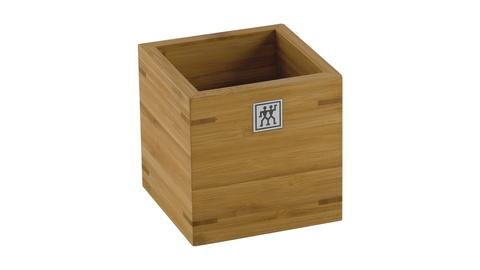 Подставка для кухонных принадлежностей маленькая Zwilling, бамбук 37880-100