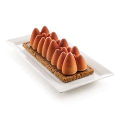 Набор для приготовления пирожных Ice Glow Silikomart 25.108.99.0065
