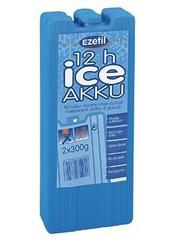 Аккумулятор холода Ezetil Ice Akku (2 шт. х 300 гр.) 882200