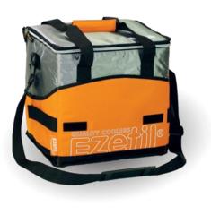 Сумка-холодильник (термосумка) Ezetil Extreme 28, 28L (оранжевая) 726883