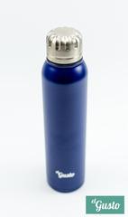 Термобутылка El Gusto Largo (0,5 литра) синяя 050C