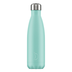 Термос Chilly's Bottles Pastel 500 мл Green B500PAGRN