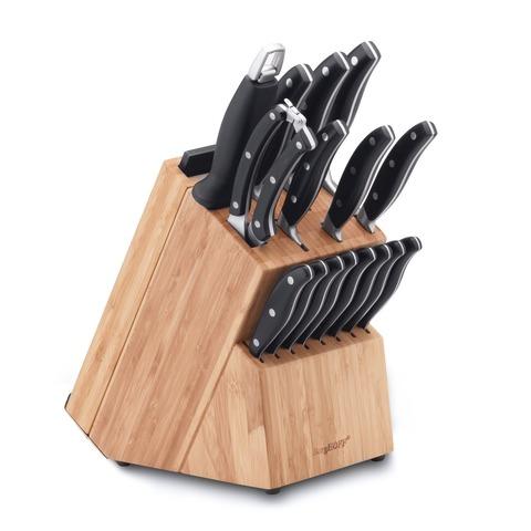 Набор ножей из 20 предметов BergHOFF Forget 1307146