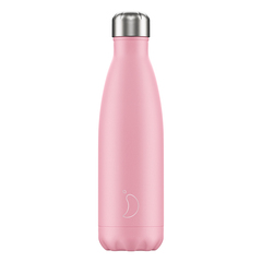 Термос Chilly's Bottles Pastel 500 мл Pink B500PAPNK