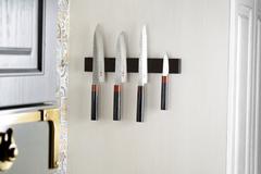 Магнитная планка для ножей 35 см Chef (термоясень) CH-003/1