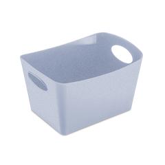 Контейнер для хранения BOXXX S Organic 1 л синий Koziol 5745671