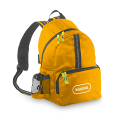Терморюкзак (термосумка) MobiCool Sail 17L (желтый) 9600004977-жел