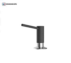 Дозатор для моющего средства OMOIKIRI ОМ-02-BL (4995018)
