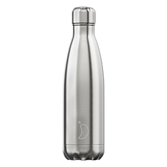 Термос Chilly's Bottles Stainless Steel 500 мл B500SSSTL