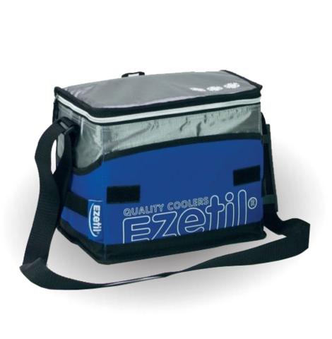 Сумка-холодильник (термосумка) Ezetil Extreme 6, 6L (синяя)