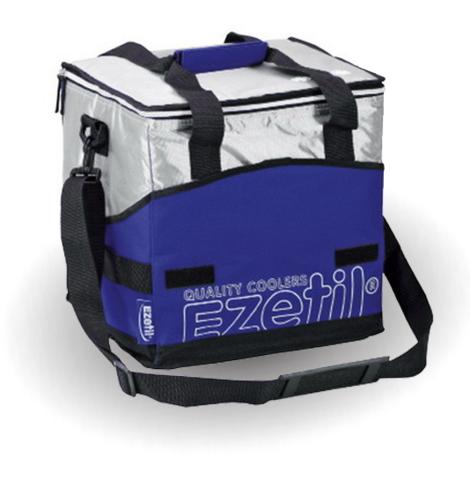 Сумка-холодильник (термосумка) Ezetil Extreme 28, 28L (синяя)