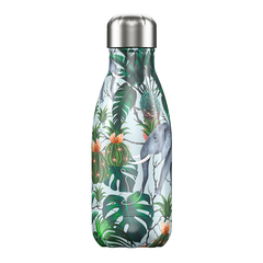Термос Chilly's Bottles Tropical 260 мл Elephant B260TRELE