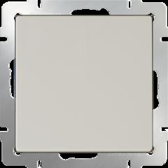 Вывод кабеля (слоновая кость) WL03-16-01 Werkel