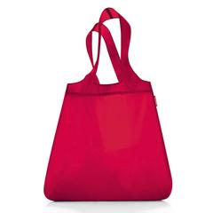 Сумка складная Mini maxi shopper red Reisenthel AT00024