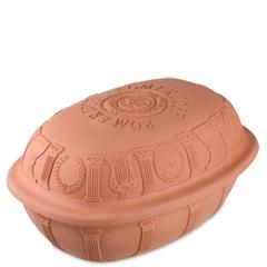 Форма для запекания на 3,5кг мяса с крышкой ROEMERTOPF Jubilee Baker арт. 140 05