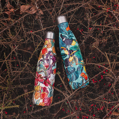 Термос Chilly's Bottles Tropical 500 мл Monkey B500TRMON