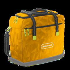Сумка-холодильник (термосумка) MobiCool sail 35, 35 L (желтая) 9600004976-жел