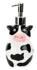Дозатор для жидкого мыла Boston Cow 34052
