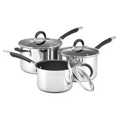 Набор посуды из 3 предметов Circulon Momentum R78054
