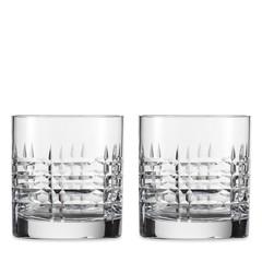 Набор из 2 стаканов для виски 369 мл SCHOTT ZWIESEL Basic Bar Classic арт. 119 637-2