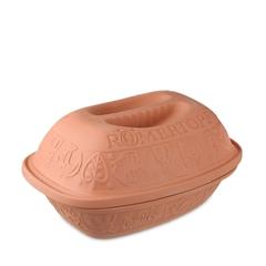 Форма для запекания на 1,5кг мяса с крышкой ROEMERTOPF Klassiker арт. 109 05