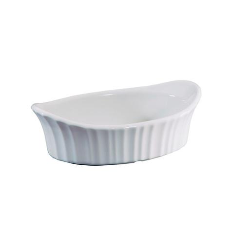 Форма для запекания 550 мл Corningware French White 1106004