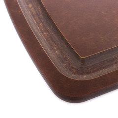 Доска разделочная с желобом, 30,5х23 см ARCOS Accessories арт. 692100