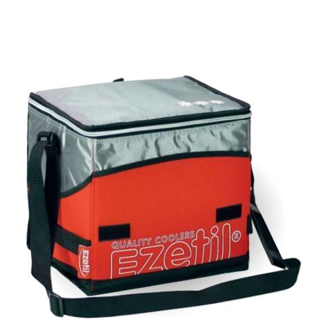 Сумка-холодильник (термосумка) Ezetil Extreme 16, 16L (красная)