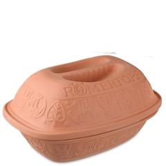 Форма для запекания на 2,5кг мяса с крышкой ROEMERTOPF Klassiker арт. 111 05