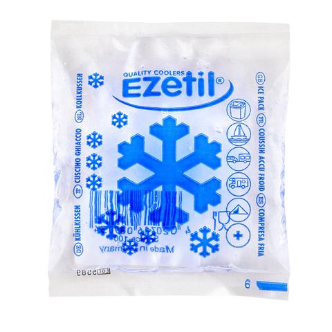Аккумулятор холода и тепла Ezetil SoftIce (100 гр.)*