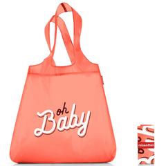 Сумка складная Mini maxi shopper oh baby Reisenthel SO0745