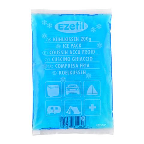 Аккумулятор холода и тепла Ezetil SoftIce (200 гр.) 890139
