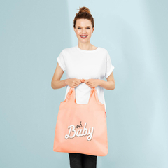 Сумка складная Mini maxi shopper oh baby Reisenthel SO0745